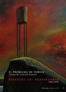 El problema de Yorick 10º Aniversario